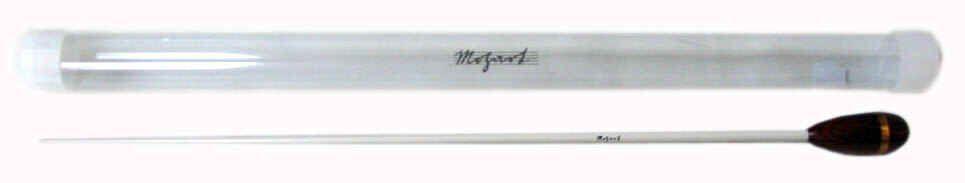 "Taktstock ""Mozart II"" Glasfiber ,ausbalanciert 43cm, 30g, incl.Transportröhre"