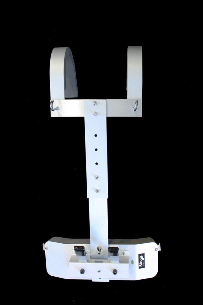 Stagg MK1849 Traggestell für Marching Bass Drum !Abverkauf!