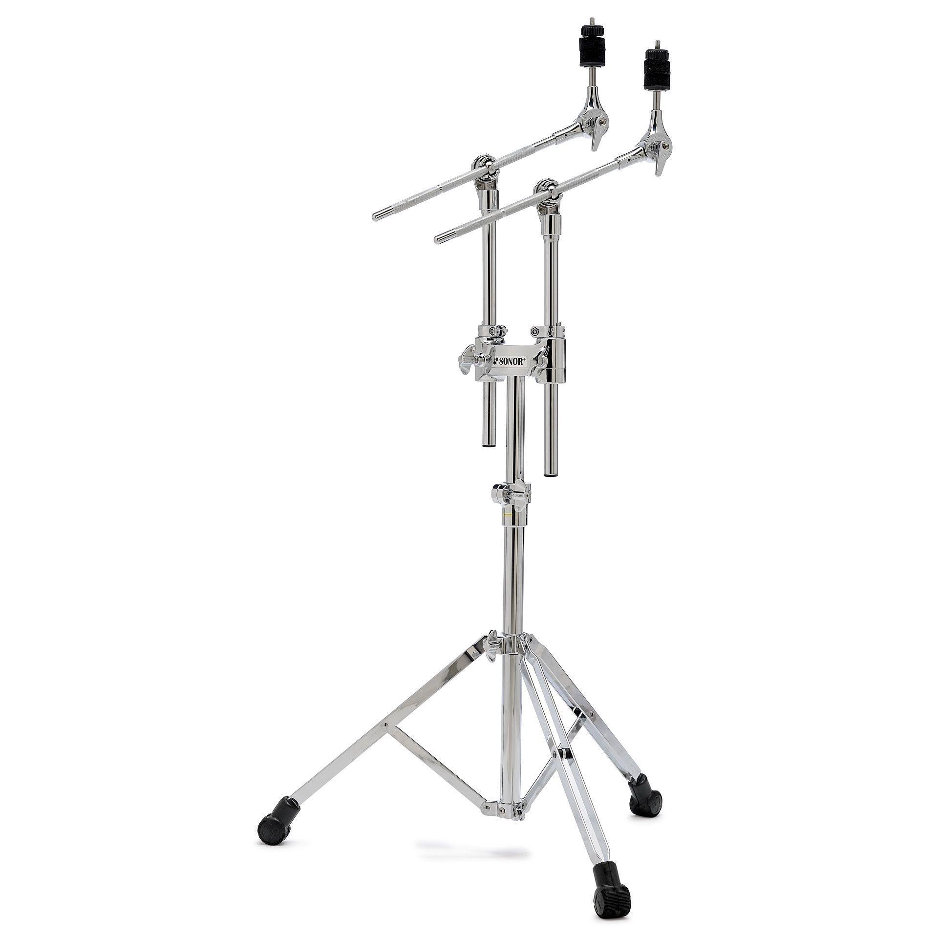 Sonor DCS 4000 Double Cymbal Stand Doppelbeckenständer