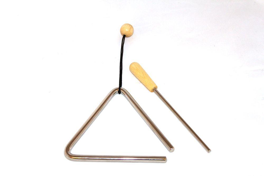 Rohema 866/010 Triangel 12cm