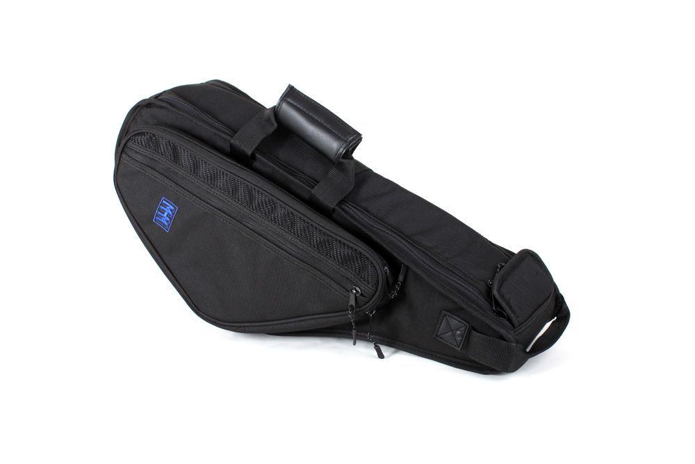 Alt-Saxophon GigBag GEWA Tasche, passend f. Altsaxophon Modelle aller Hersteller