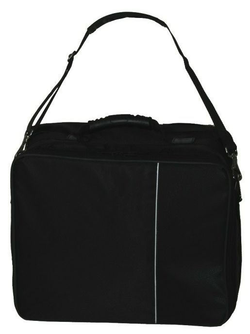 MARKSTEIN Classic Double Pedal Bag