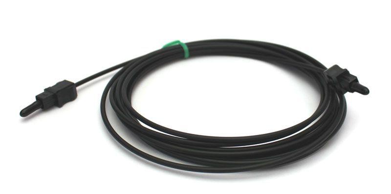 Mutec Optisches Kabel 3,0 m lang