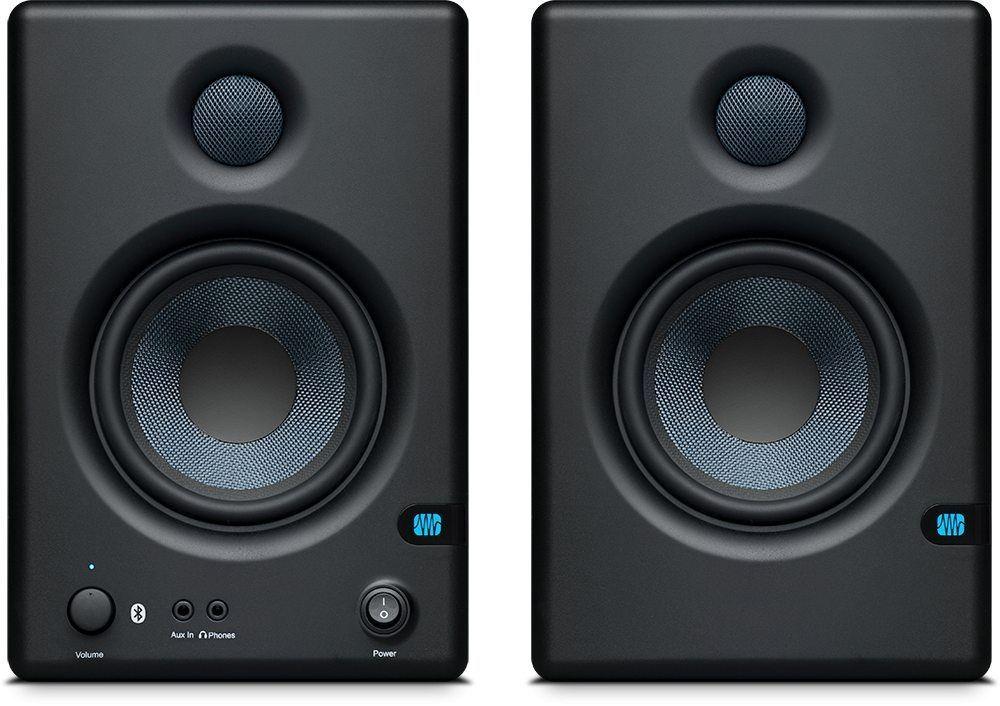 Presonus Eris E4.5 BT Studiomonitore mit Bluetooth, Aktiv- + Passivbox (Paar)