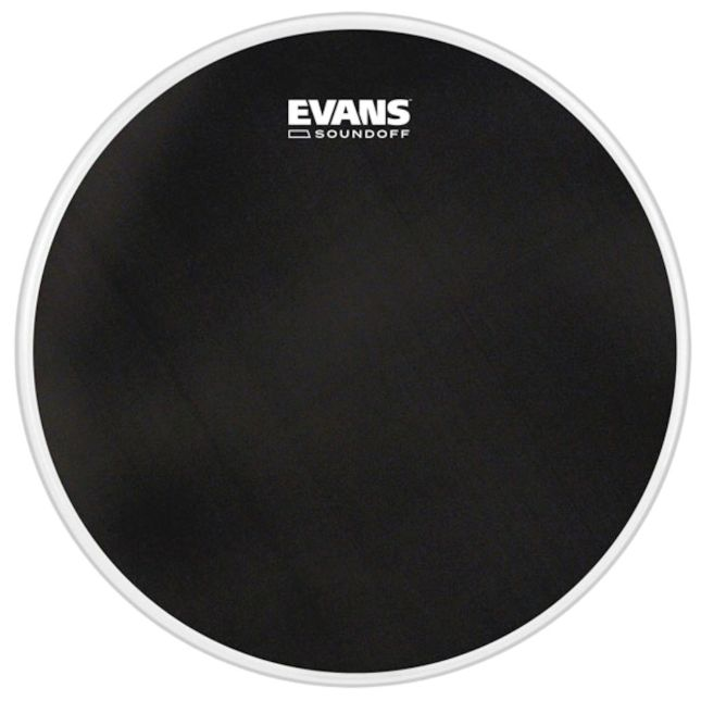 "Evans 24"" SoundOff Bassdrum Mesh Head"