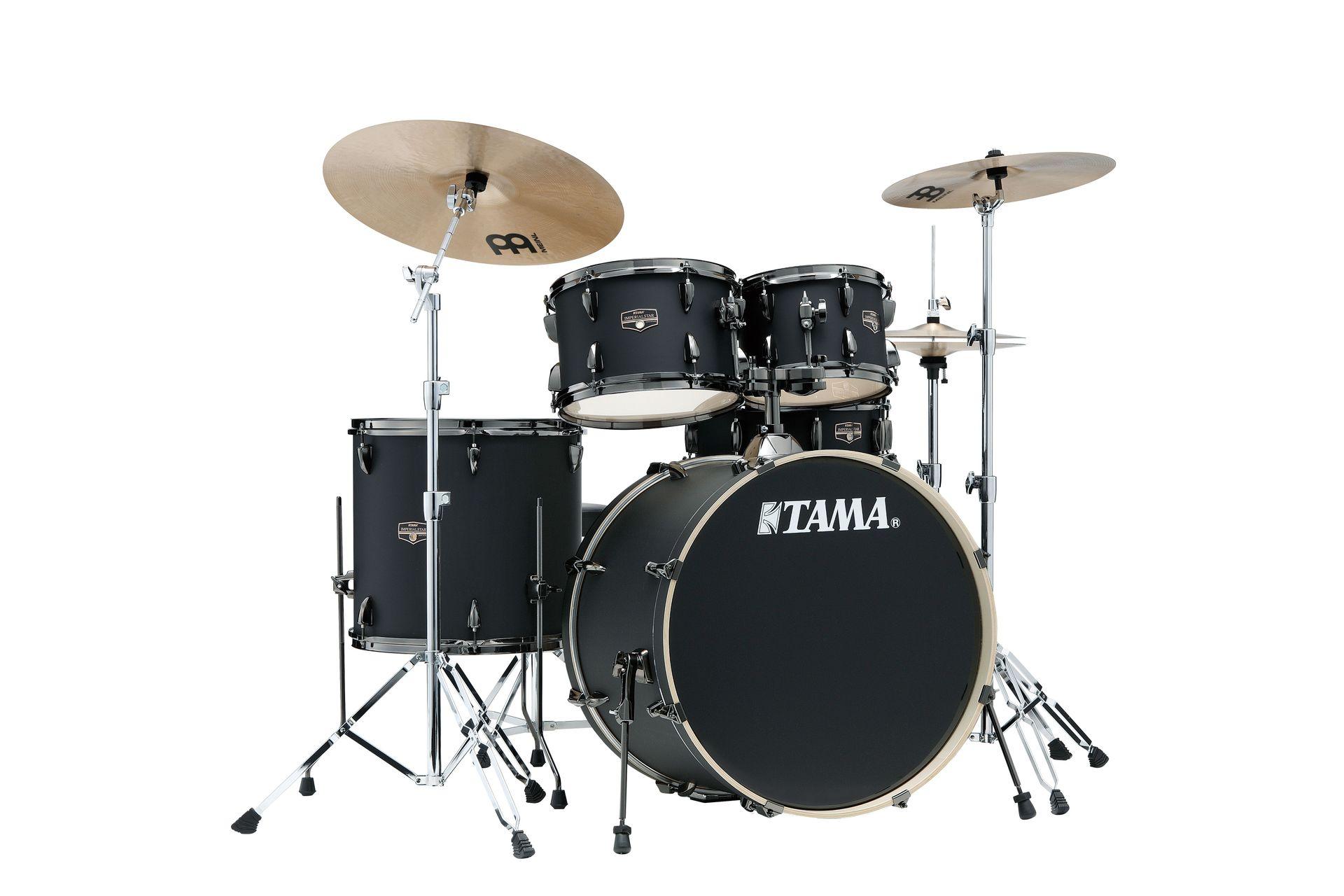 Tama Imperialstar Schlagzeug E52KH6W-BBOB