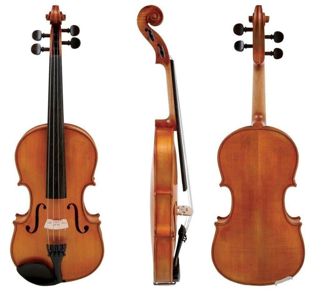 """Gewa """"Allegro"""" Violine 4/4 spielfertiges handgearbeitetes Instrument"""
