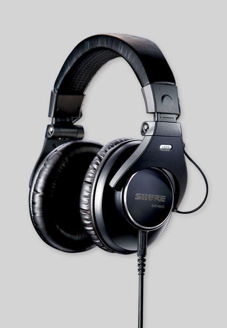 Shure SRH 840 Kopfhörer