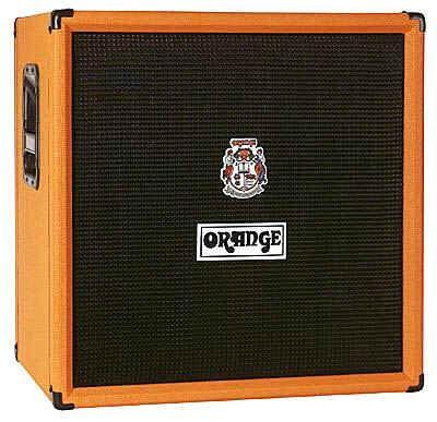 Orange OBC 410 Box