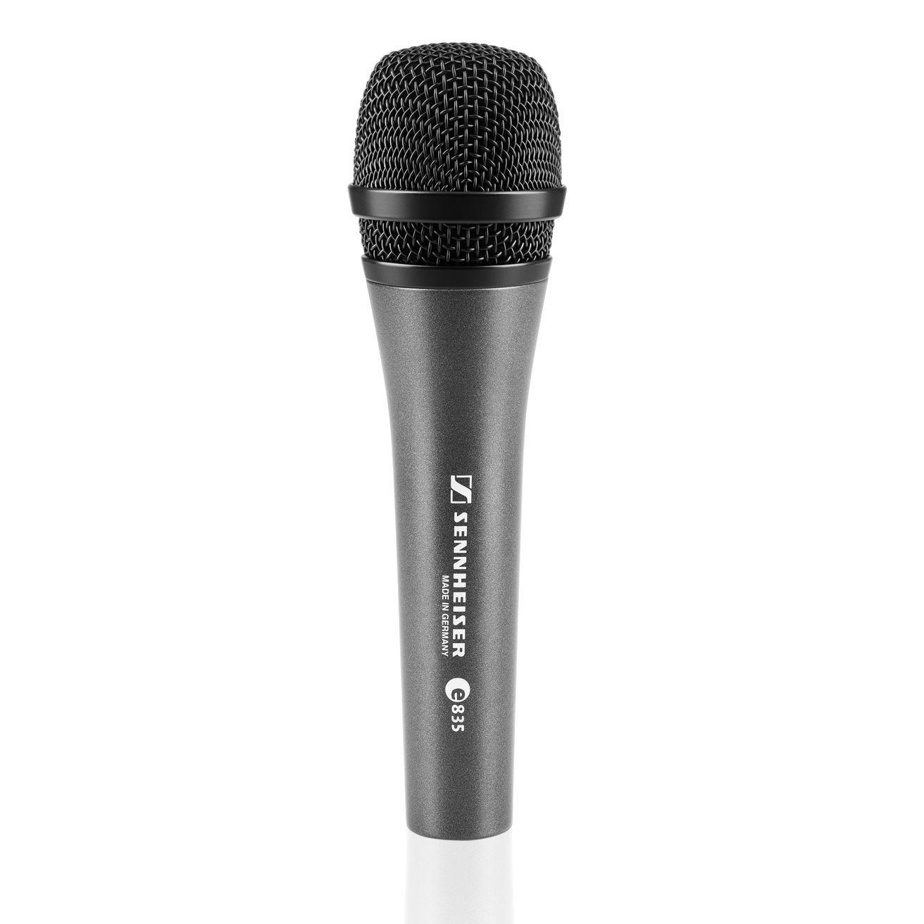 Sennheiser e 835  Gesangsmikrofon, dynamisch, Niere