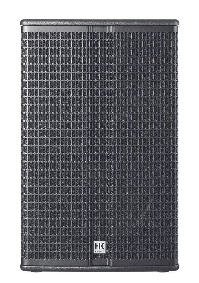 HK Audio Linear 3 115 FA Box-PA  15/2 Aktive Fullrange Lautsprecherbox