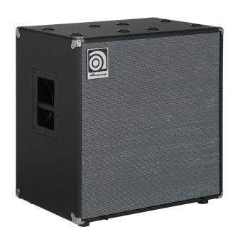 Ampeg SVT-212AV Box  600 Watt an 4 Ohm Bassbox