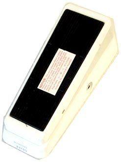 Dunlop BCB105Q Cry Baby Bass Wah, Effektgerät für E-Bass