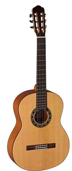 La Mancha Romero Granito 32  4/4 Konzertgitarre