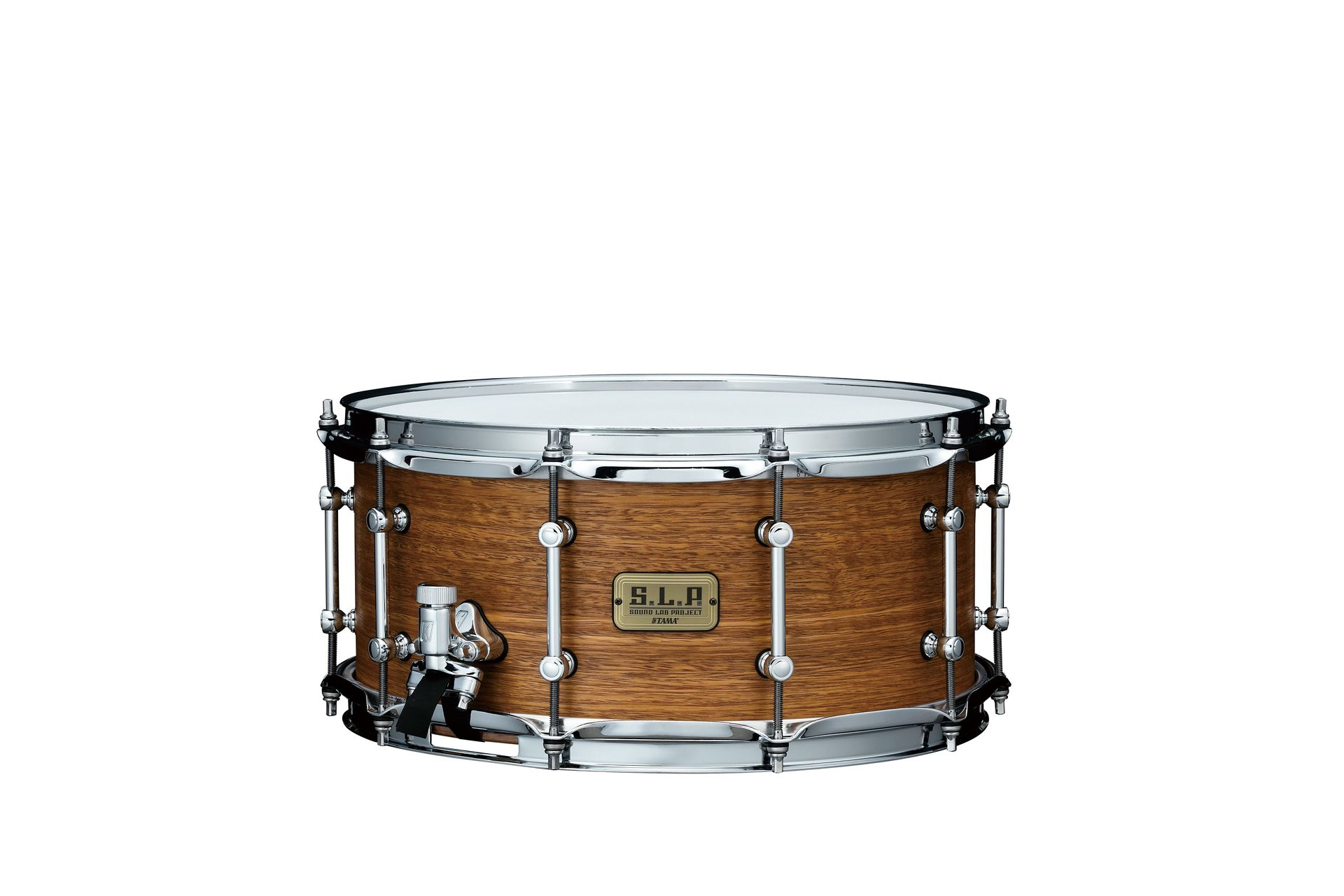 Tama S.L.P. Bold Spotted Gum Snare LSG1465-SNG