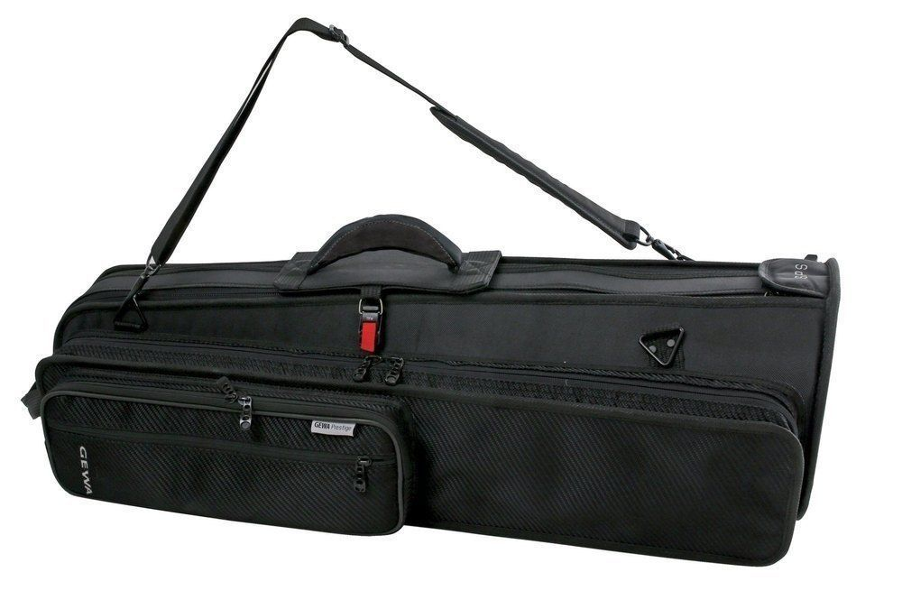 GEWA Gigbag Bass-Posaune (26cm Schallstück) Prestige SPS