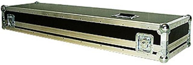 KEYBOARD-CASE TYP III-88 Holz -  Maßanfertigung