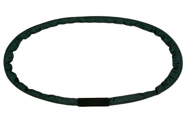 Wanner Rundschlinge Steelflex Nutzlänge 0,5m 2,0t mit Stahlseileinlage
