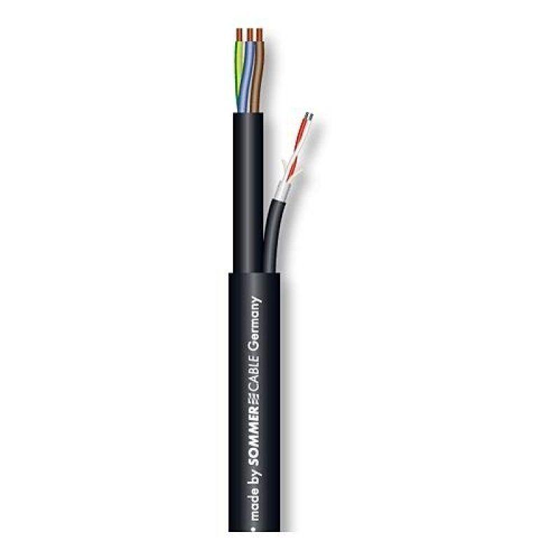 Sommer Cable Monolith-1 Kombi-Kabel, Meterware