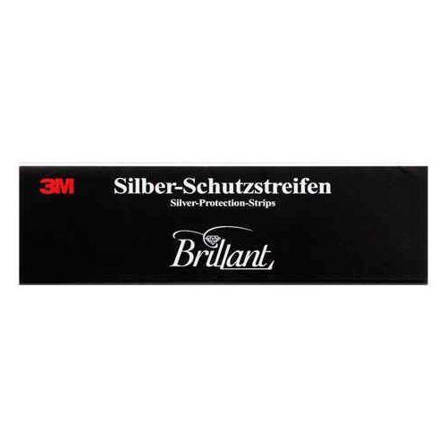 Brillant Silber-Anlaufschutz für Querflöten, Trompeten u.a. (Pack mit 8 Stck)