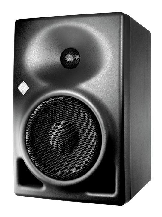 Neumann KH 120 A Aktiver Studio Monitor für Projekt-, Musik-, Rundfunkstudios