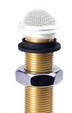 Beyerdynamic MPC-22 EQ3 WS Grenzflächen-Mikrofon zum Festeinbau, Restbestand!!