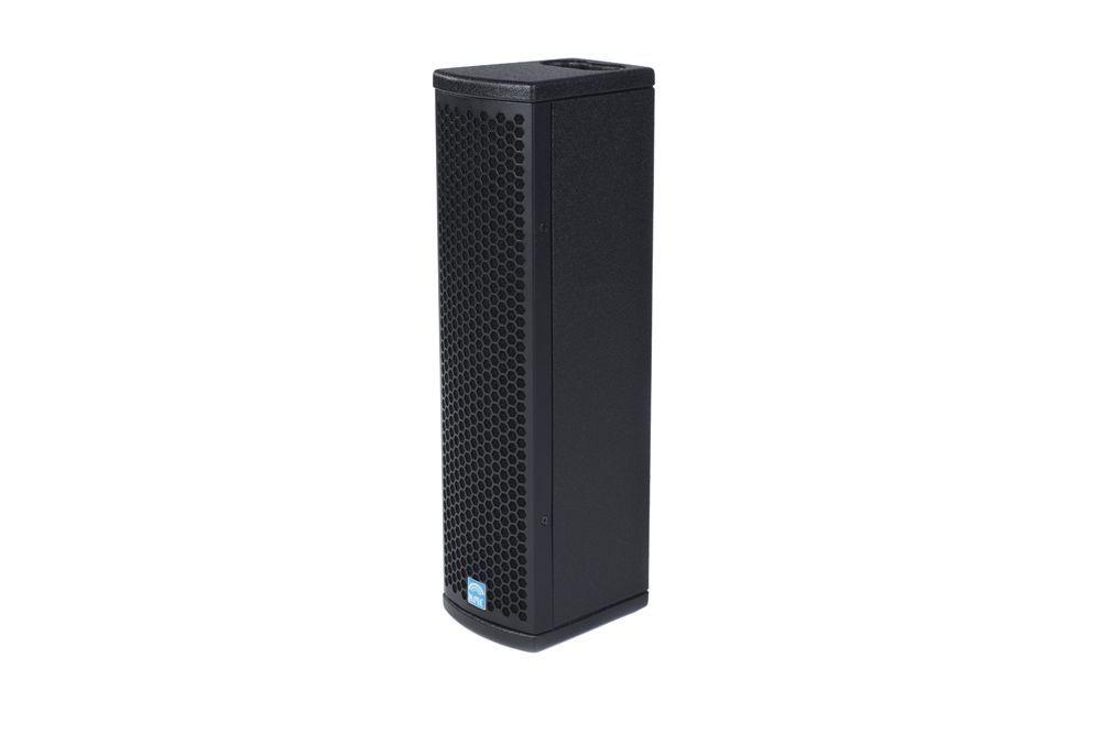 KME Versio VLX 4 Box Säulenlautsprechersytem 3-Wege passiv