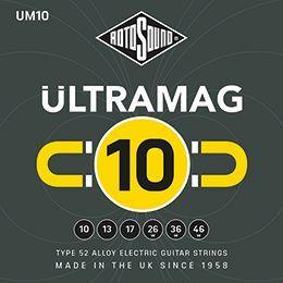 Rotosound ULTRAMAG UM10 E-Gitarren Saiten 10-46