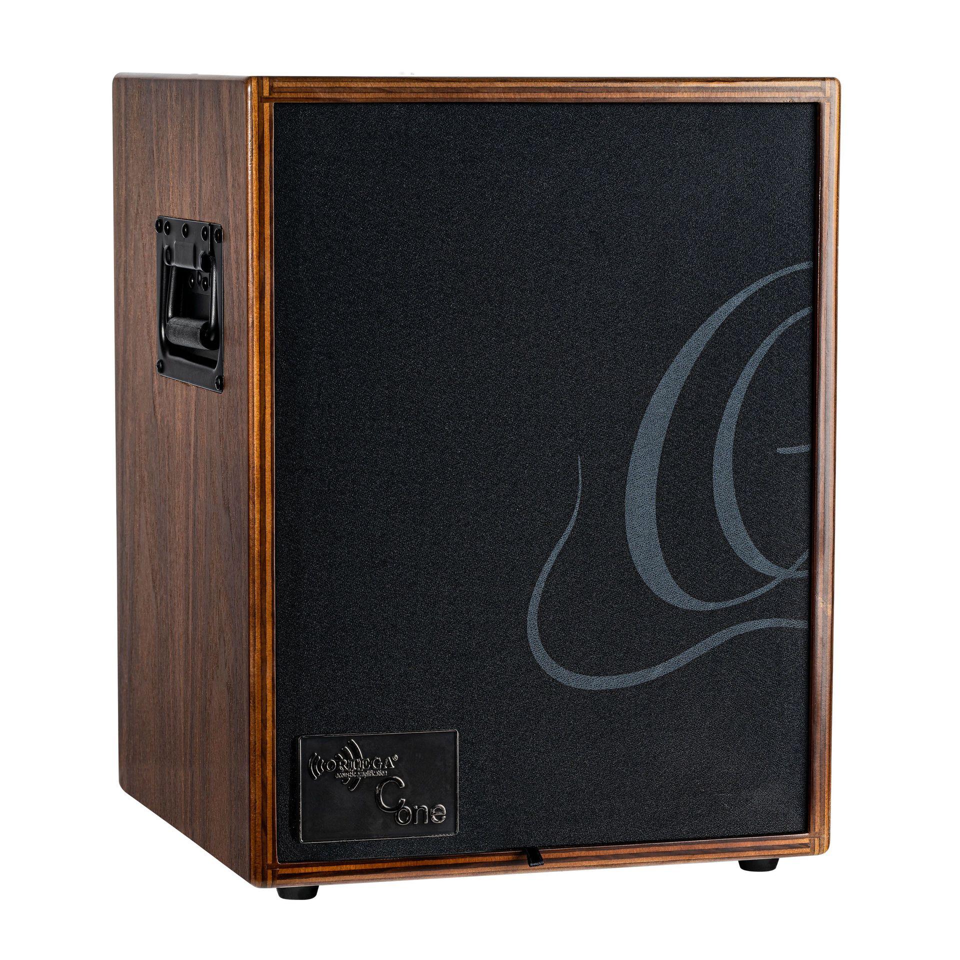 Ortega CONE-WND Akustikverstärker 100 Watt Walnußoptik