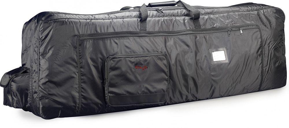 Keyboard Bag K18-138, 137 x33 x17cm, z.B. Roland FP50, FP-60, KAWAI MP-7,ES-110,