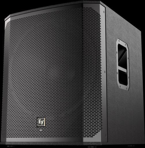 """Electro Voice ELX200-18SP Aktiver Subwoofer 18"""" mit Bluetooth und DSP"""