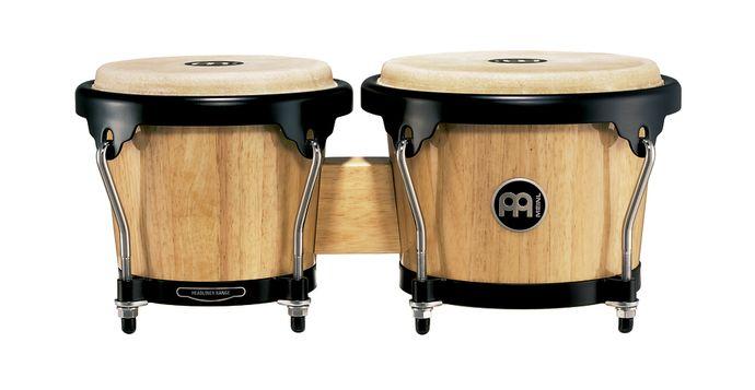 Meinl HB100 NT bongo set