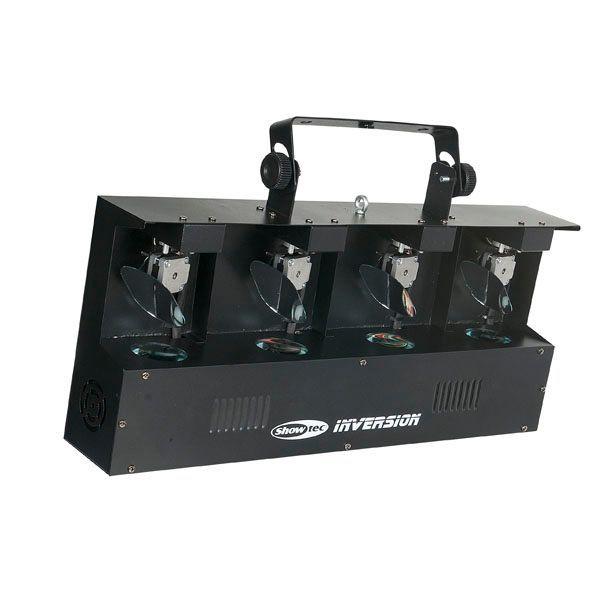 Showtec Inversion 4-in-1 LED Scanner