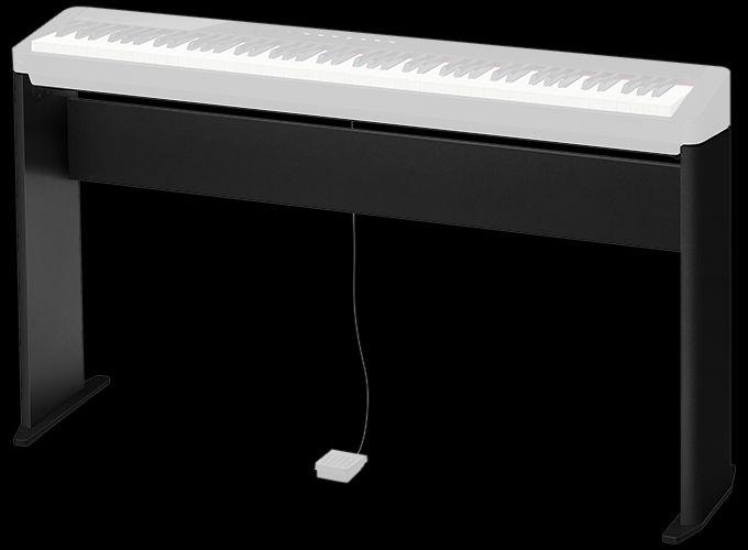 Casio CS-68PBK Ständer, Untergestell für PX-S1000, PX-S3000