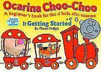 Noten Ocarina Choo-Choo Band 1 Schule für Ocarina CH 61679