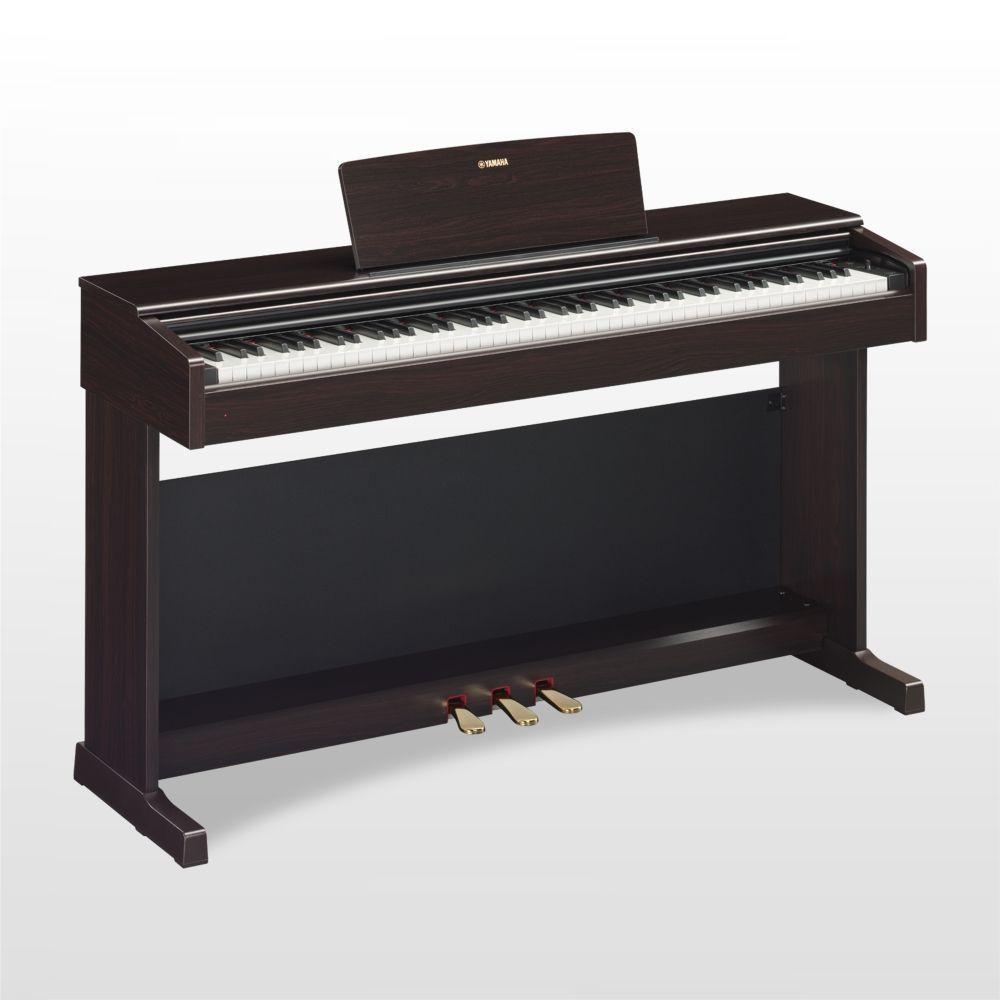 Yamaha ARIUS YDP-144R Digitalpiano Rosenholz, 10 Klangfarben, 2 x 6 Watt