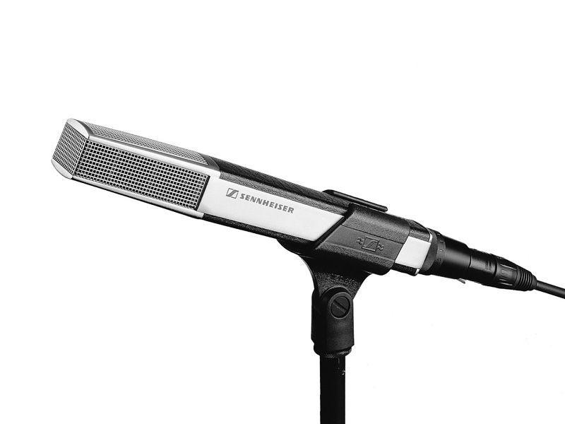 Sennheiser MD 441 U  hochwertiges Mikrofon, dynamisch, Superniere