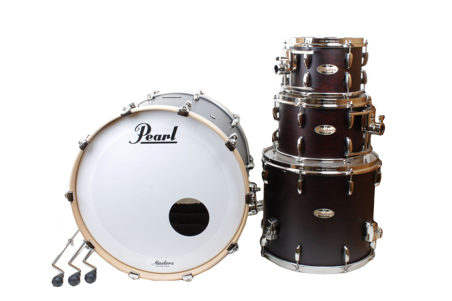Pearl Masters Maple Reserve MRV 2218B/1007T/1208T/1614F