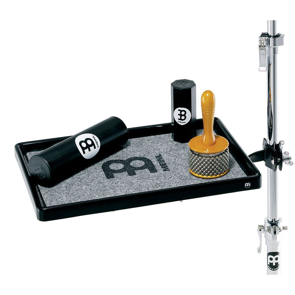 Meinl MC-PT Percussiontisch percussion table  46 cm x 30,5 cm