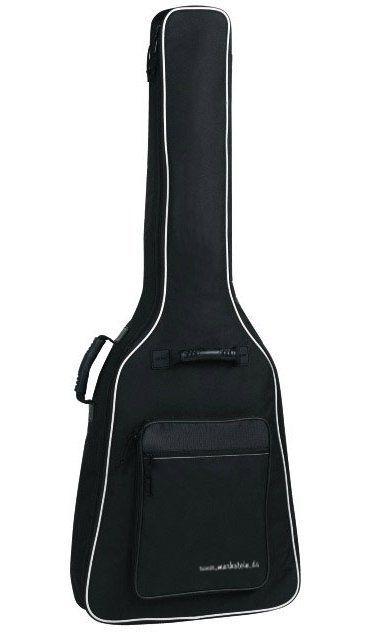 Mark Gigbag für Akustik-Bass & Jumbo-Modelle mit 16mm Polsterung, schwarz
