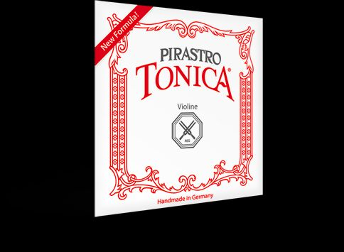 Pirastro Violine Tonica 4/4 A-Saite  412221 Einzelsaite