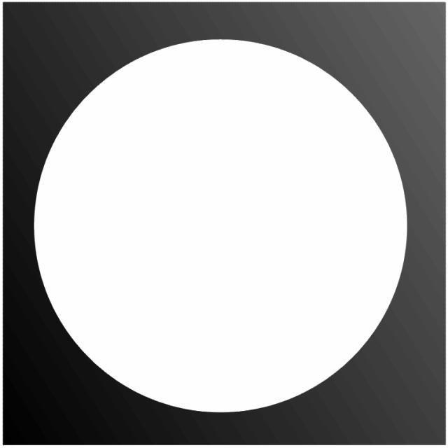 EUROLITE Filterrahmen PAR-64 schwarz
