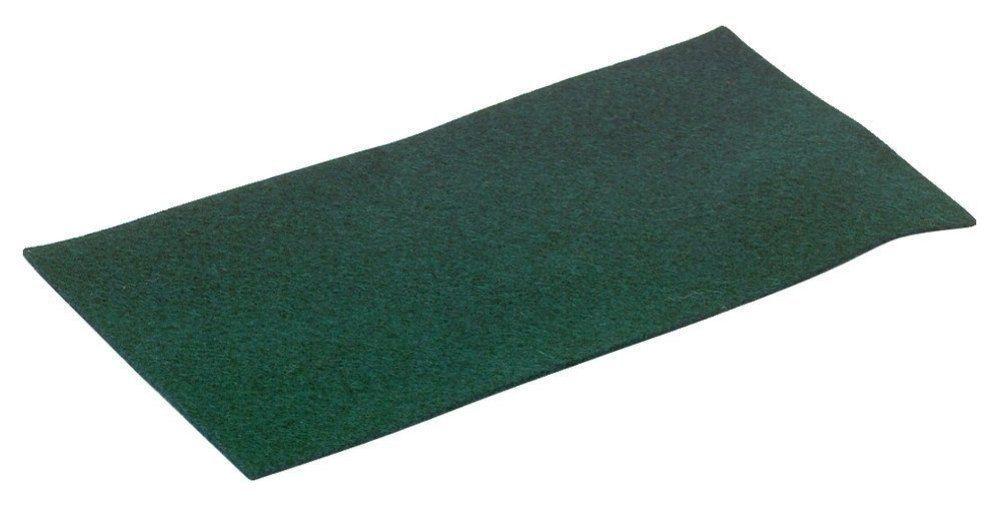 Filzplatte 1,5mm dick, 10x10cm für Holzblasinstrumente