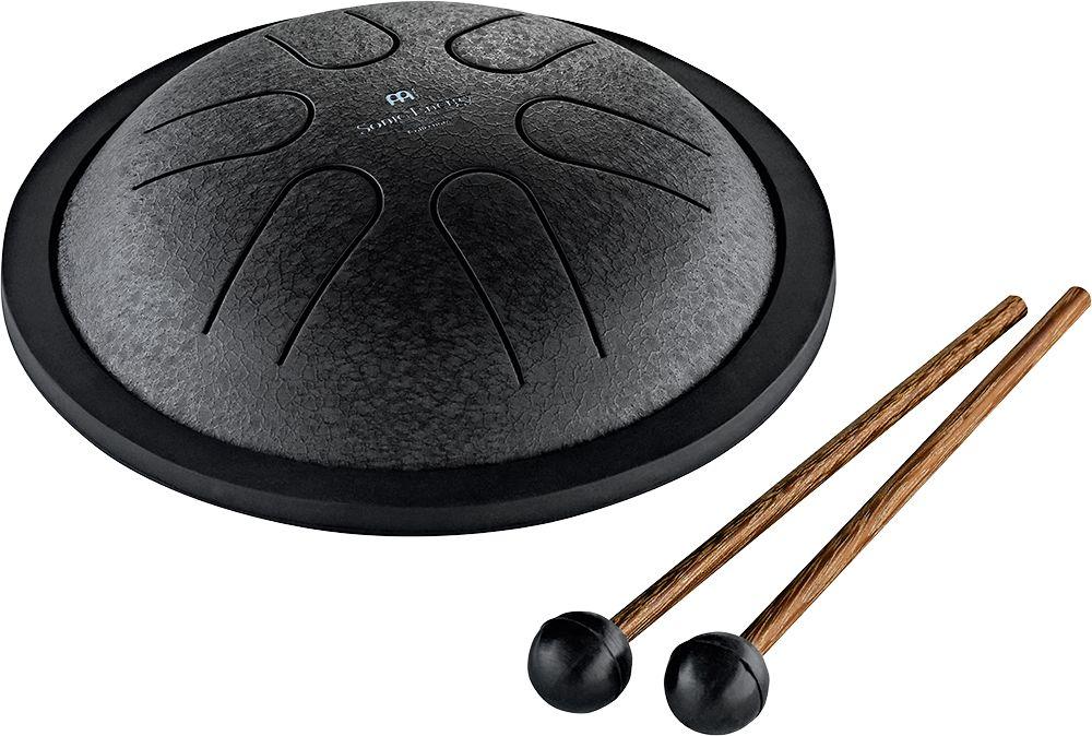 MEINL MSTD1BK Sonic Energy Mini Steel Tongue Drum