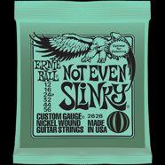 Ernie Ball EB-2626 E-Gitarren Saiten Not Even Slinky .012-.056