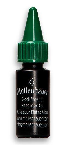 Mollenhauer Blockflötenöl 6135 für alle Blockflöten-Hölzer