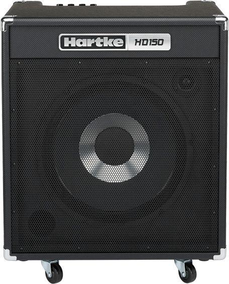 Hartke HD150 150 Watt E-Bass Combo