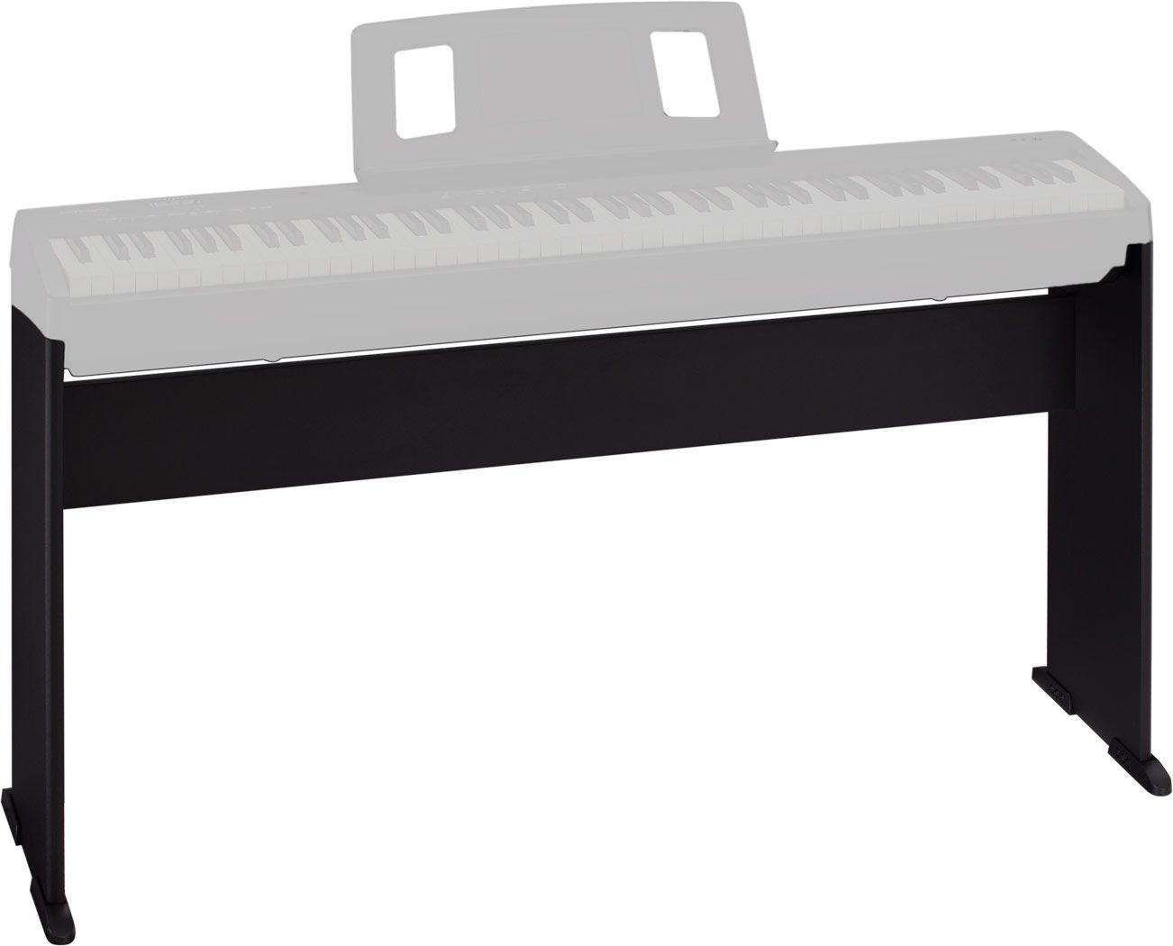 Roland KSC-FP10 Untergestell schwarz für FP-10 Stagepiano