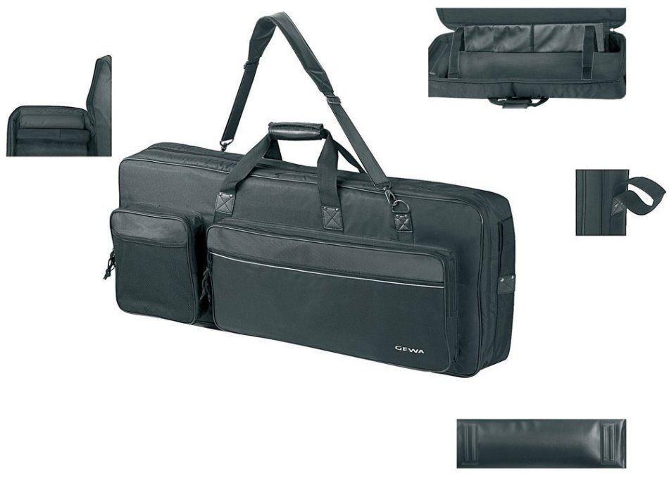 Keyboard Bag GEWA Prestige U, 126 x 51 x 16 cm, Gigbag für z.B.WK -6500, WK-7500