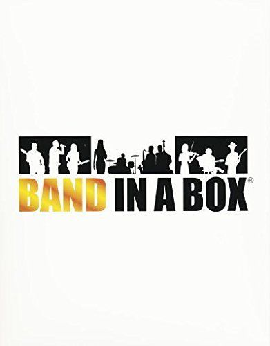 PG Music Band-in-a-Box 2016 Pro PC, deutsch